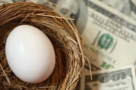 Nest egg 01