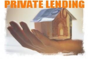 Private-Lending